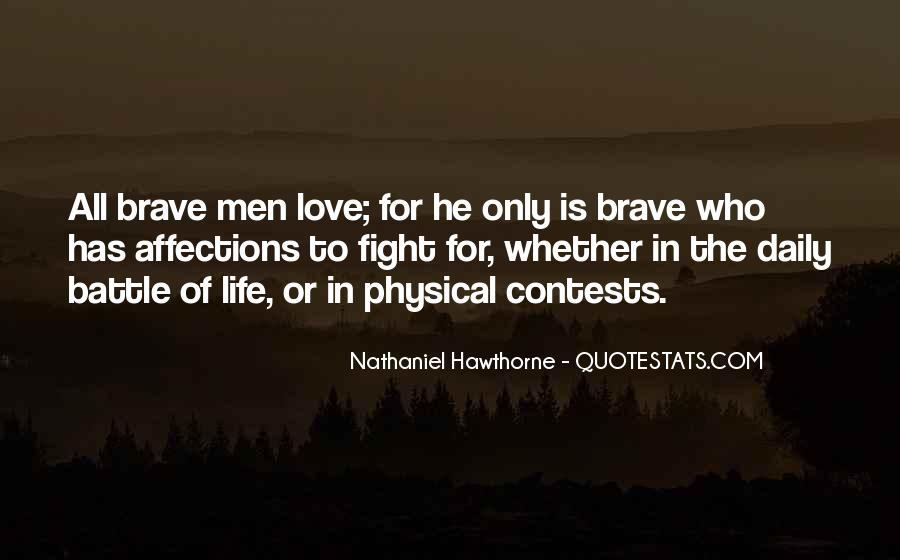 Quotes About Physical Love #277262