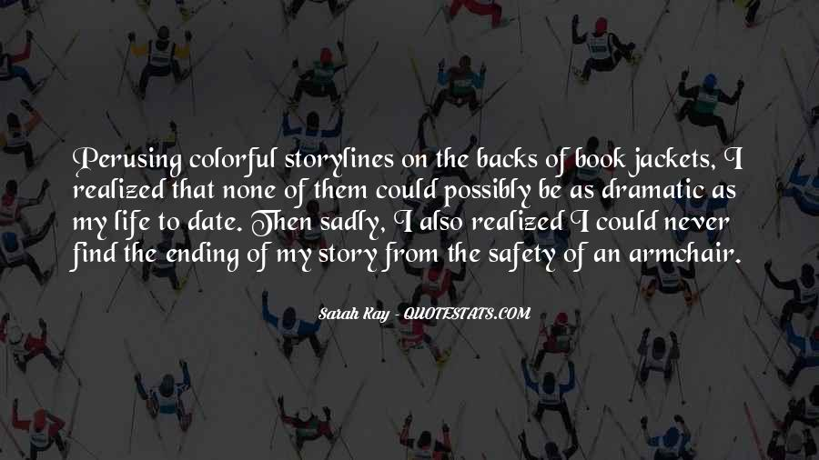 Quotes About Life Jackets #619659