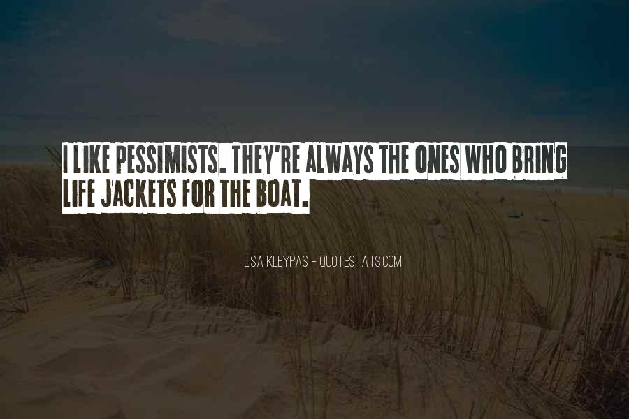 Quotes About Life Jackets #641819