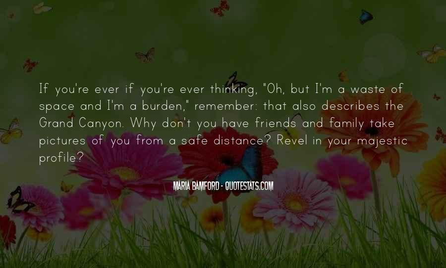 Quotes About Friends That Are Like Family #104774