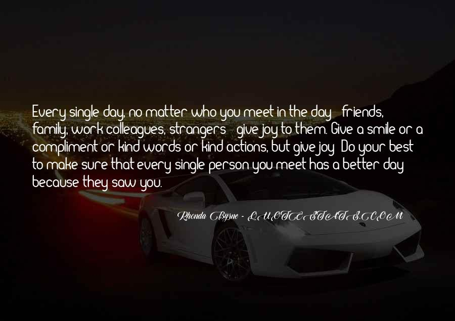 Quotes About Friends That Are Like Family #112292