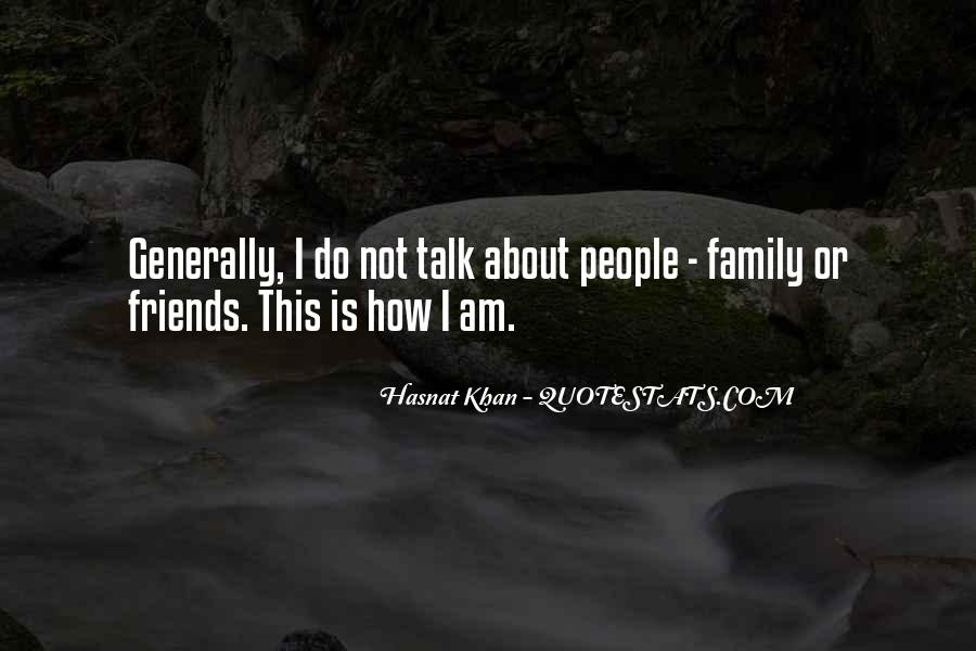 Quotes About Friends That Are Like Family #48122