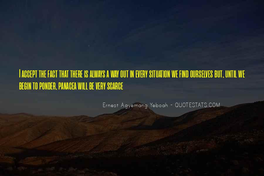 Quotes About Looking Ahead In Life #161217