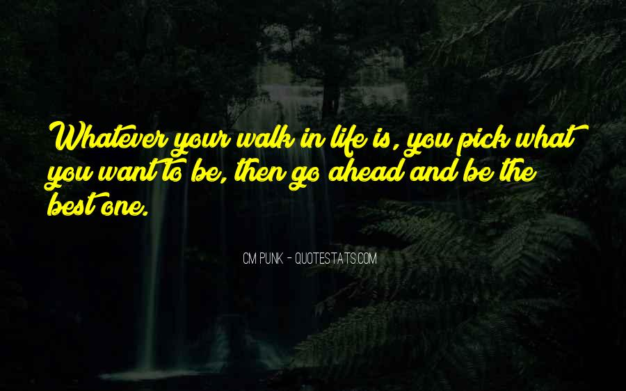 Quotes About Looking Ahead In Life #98939