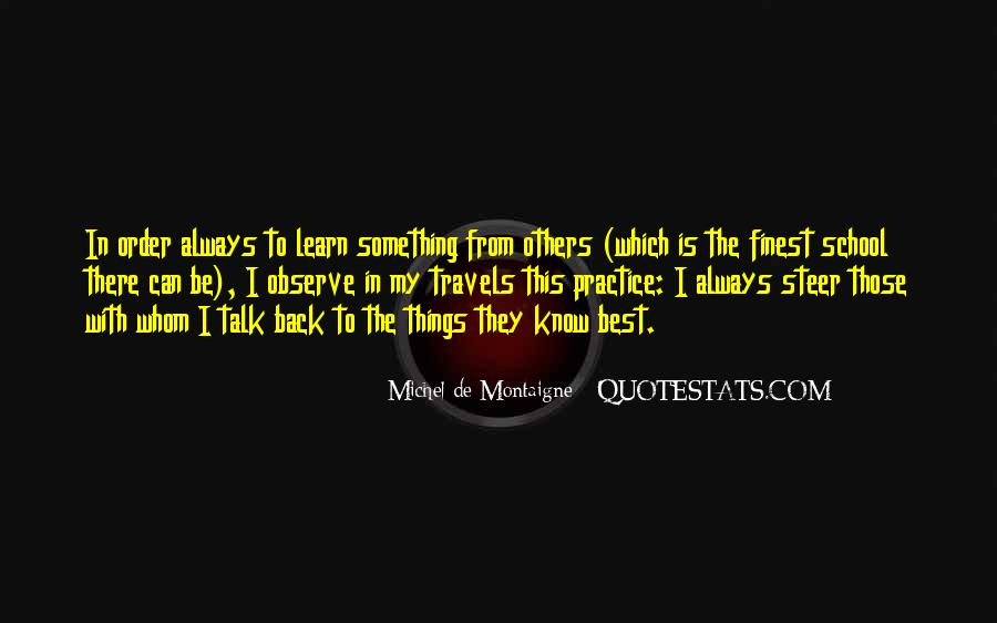 Quotes About Finest #111969
