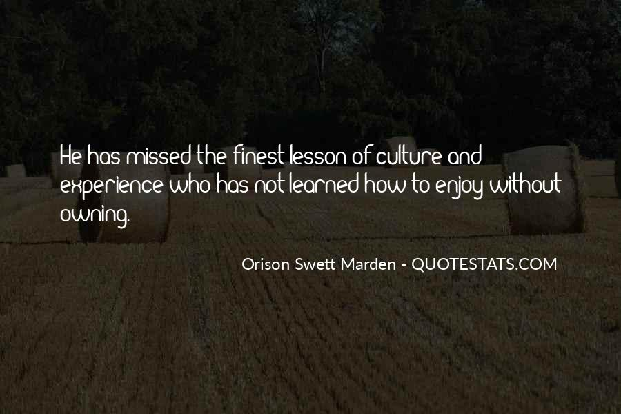 Quotes About Finest #75438