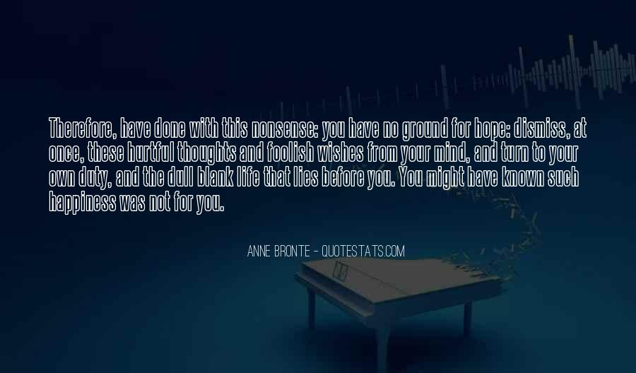 Quotes About Unrequited Life #805379
