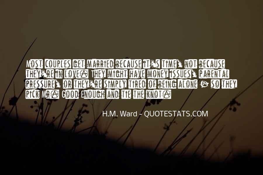 Quotes About Being Good #7267