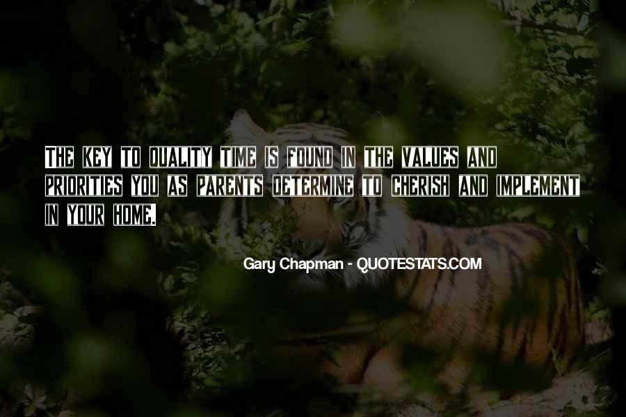 Quotes About Discipline And Punishment #260900