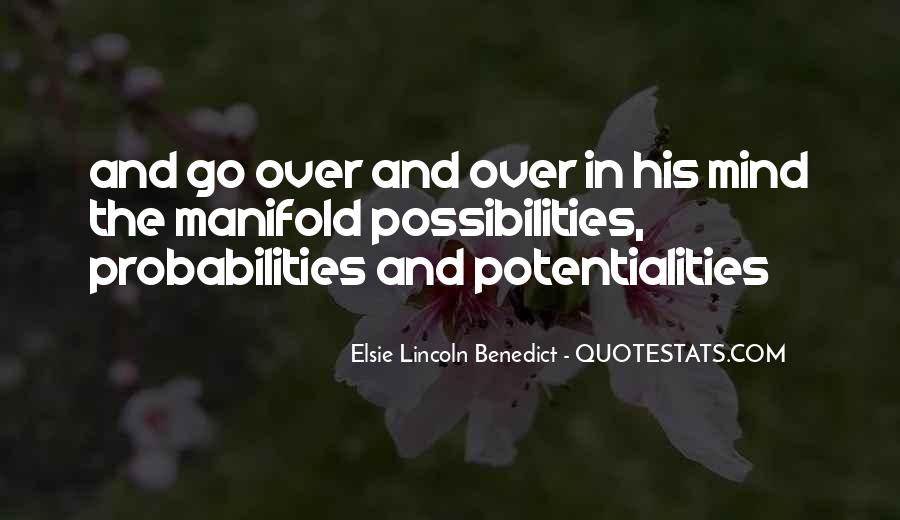 Quotes About Discipline And Punishment #589700