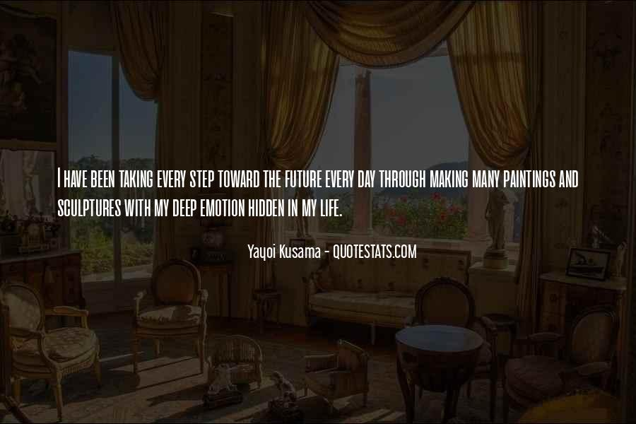 Quotes About Life Deep #153962