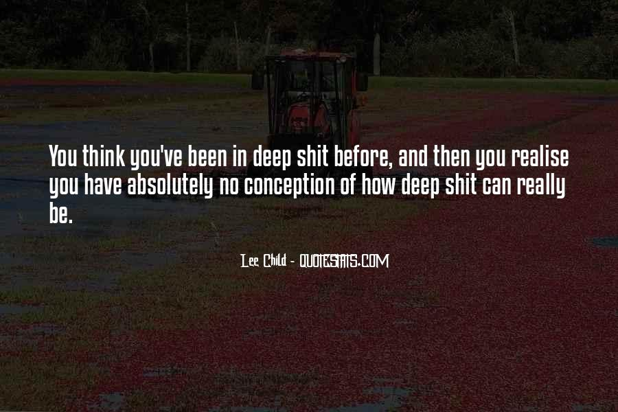 Quotes About Life Deep #188878