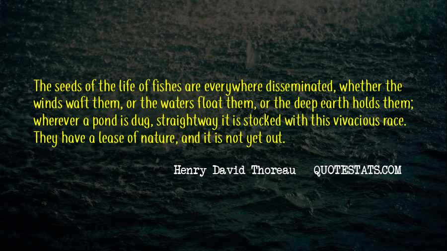 Quotes About Life Deep #191985