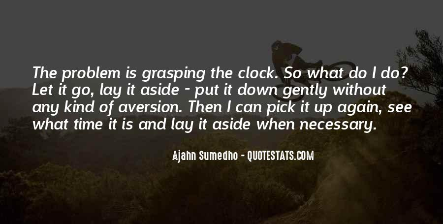 Quotes About Time Clock #122316