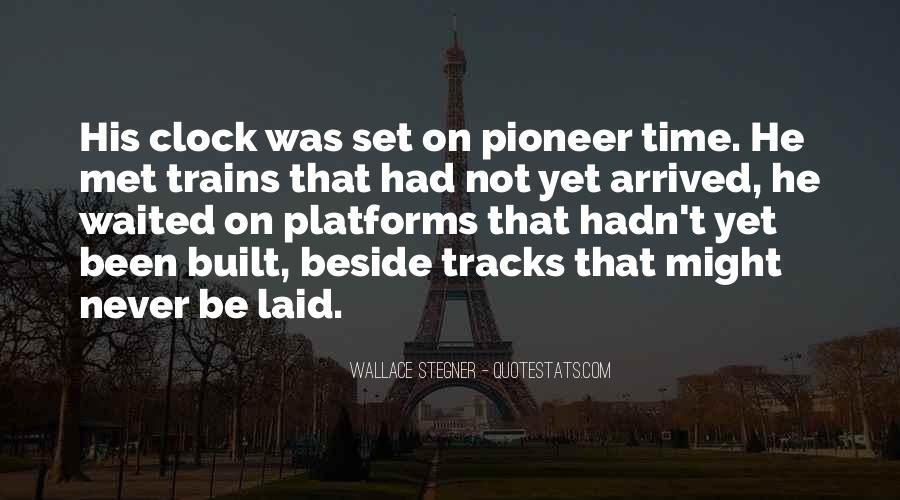 Quotes About Time Clock #230080