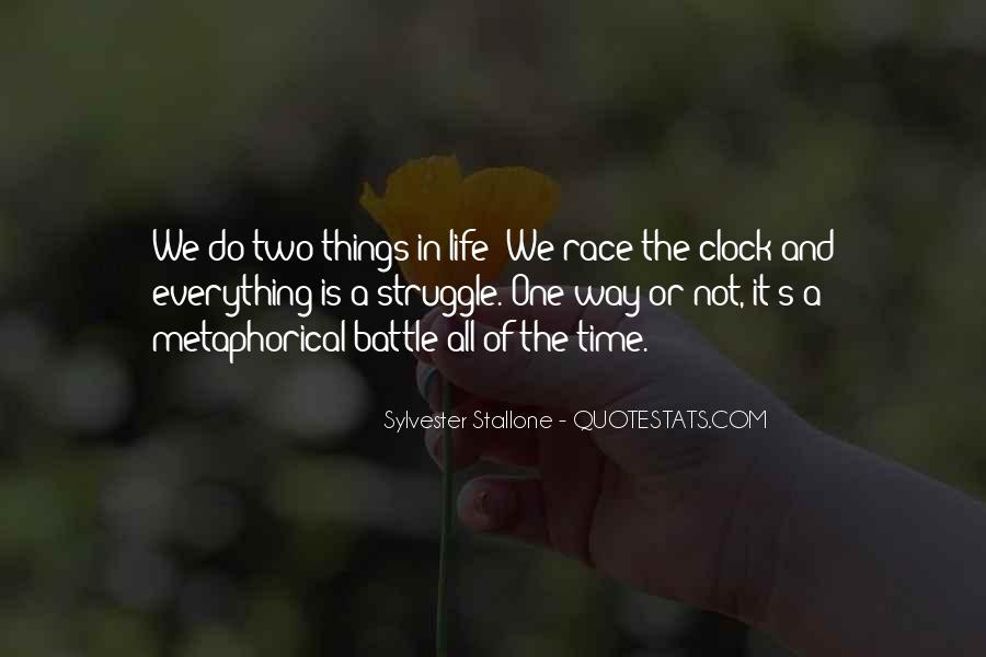 Quotes About Time Clock #343388