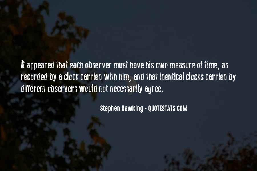 Quotes About Time Clock #427082