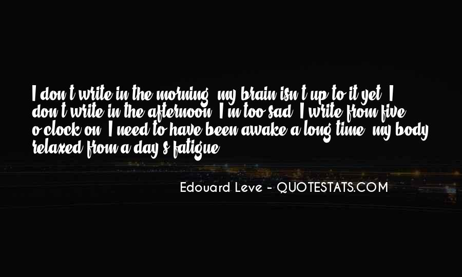 Quotes About Time Clock #81914
