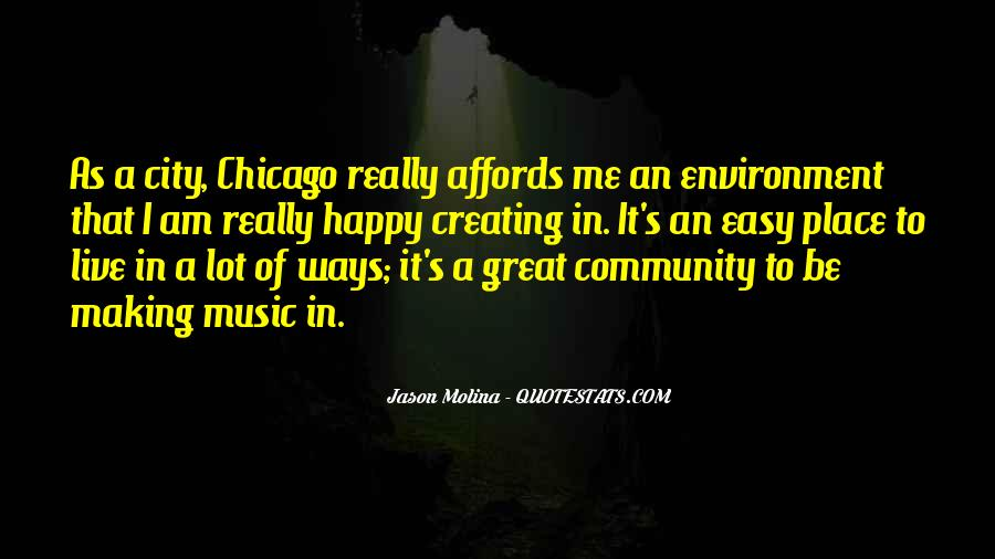 Quotes About Music Making You Happy #1160397