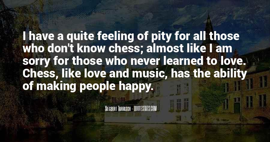 Quotes About Music Making You Happy #1831340