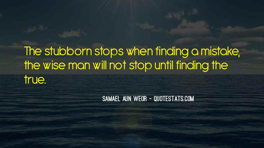Quotes About Finding A True Man #736876