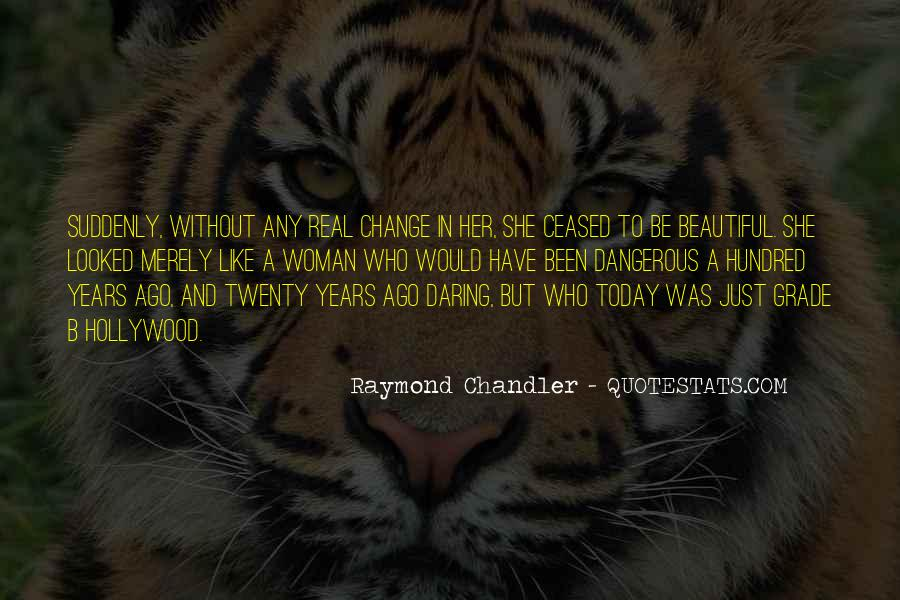 Quotes About Daring Woman #132321