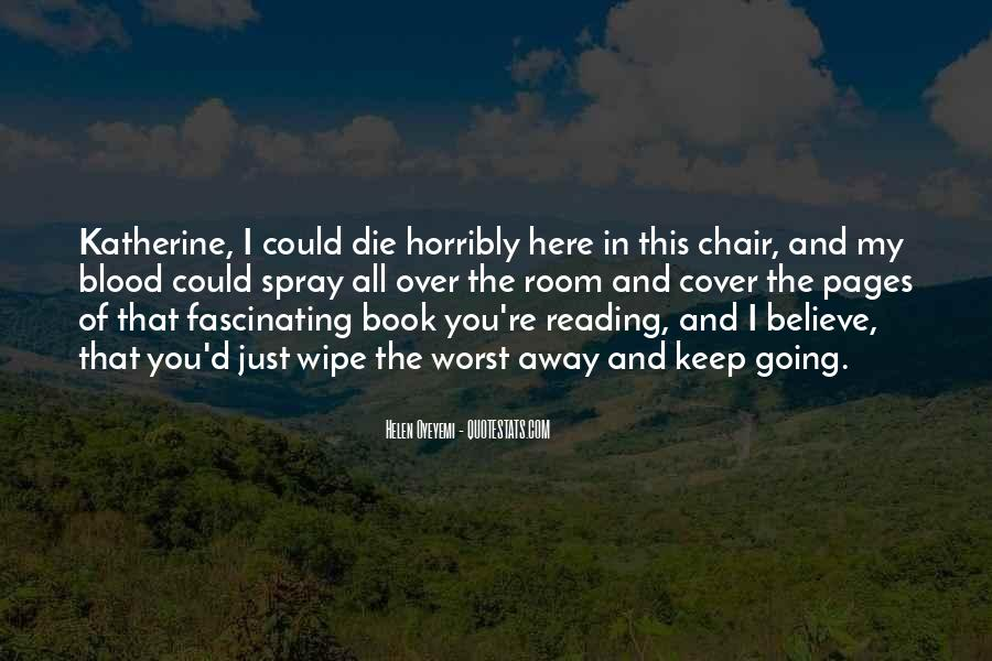 Quotes About Reading A Book By Its Cover #650252