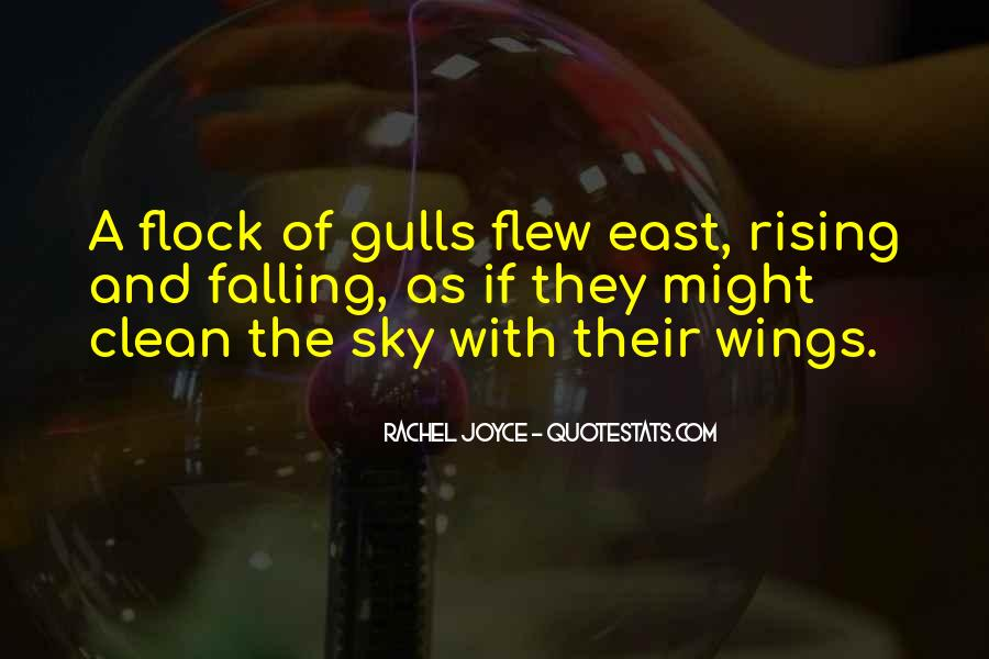 Quotes About Rising And Falling #1101220