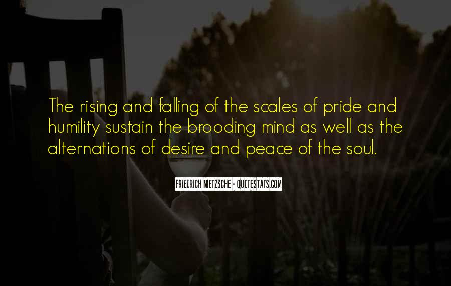 Quotes About Rising And Falling #1111446
