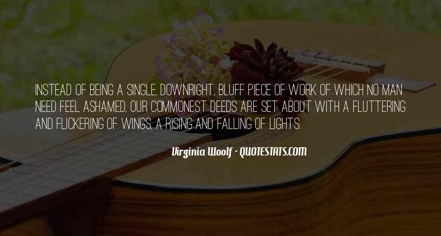 Quotes About Rising And Falling #1539743