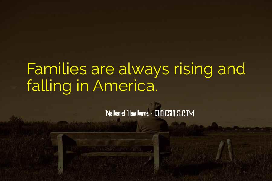 Quotes About Rising And Falling #1806332