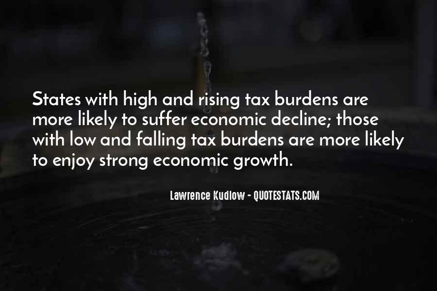 Quotes About Rising And Falling #409485