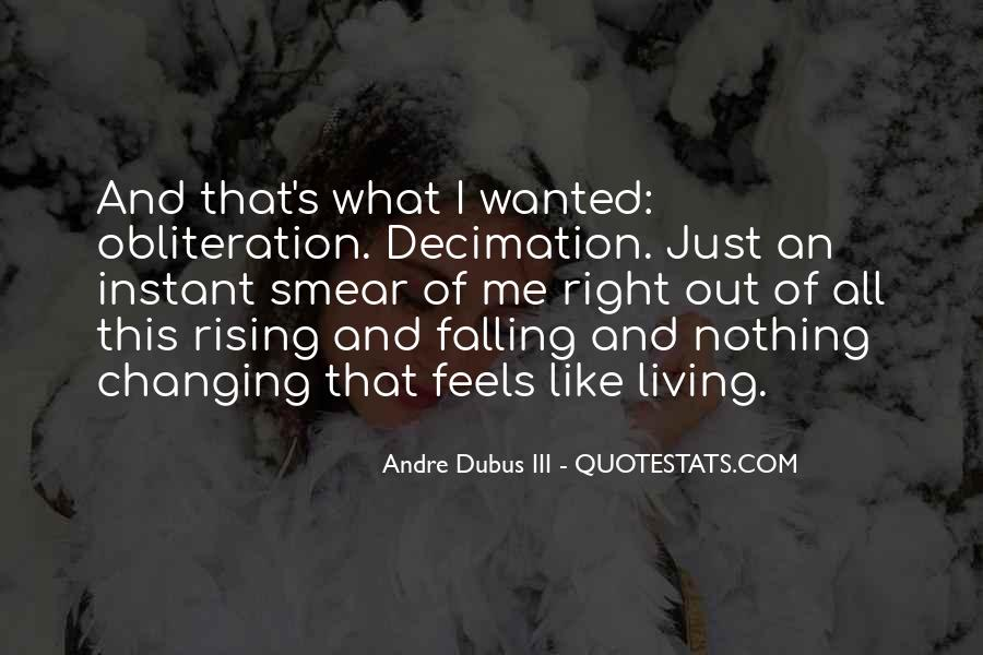 Quotes About Rising And Falling #744649