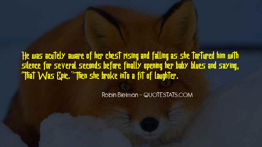 Quotes About Rising And Falling #94796