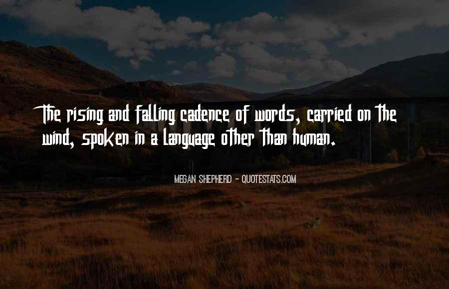 Quotes About Rising And Falling #982775
