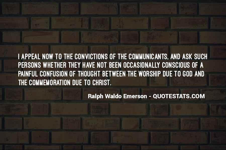 Quotes About Confusion And God #1096999