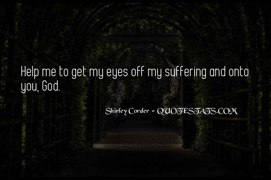 Quotes About Suffering From Cancer #1554772