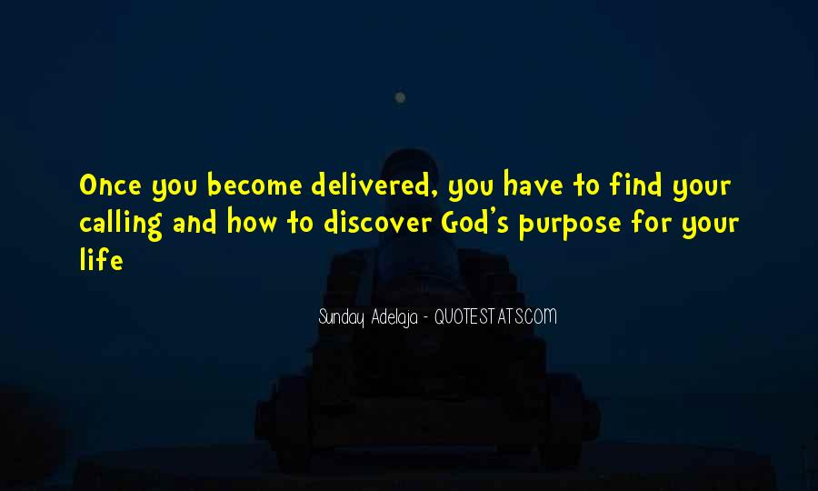 Quotes About God Blessing You #339855