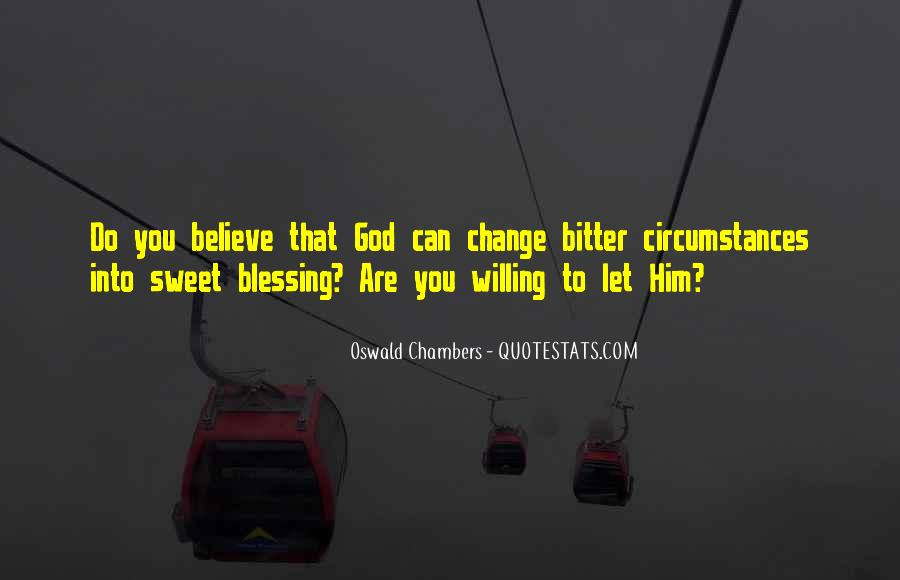 Quotes About God Blessing You #45877