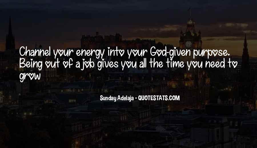 Quotes About God Blessing You #944708