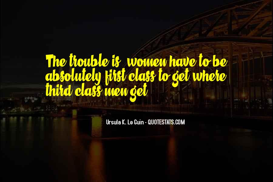 Quotes About Third #33933