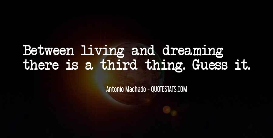 Quotes About Third #60938
