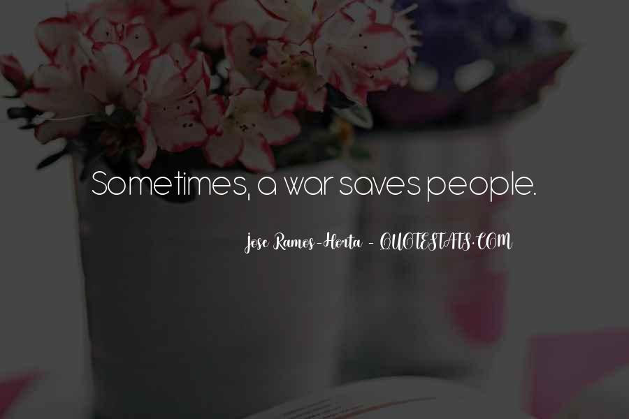 Quotes About Humanitarian Intervention #743346