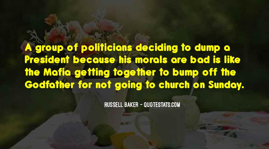 Quotes About Hypocrisy In The Church #1024660