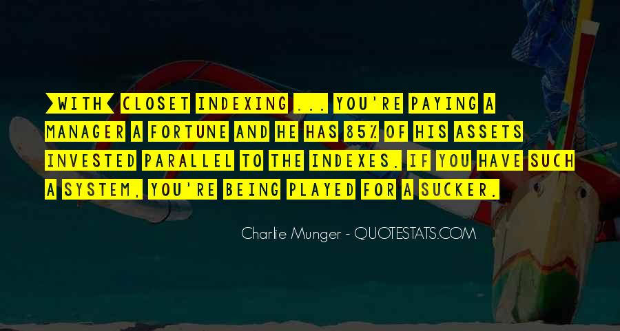 Quotes About Being A Manager #1683169