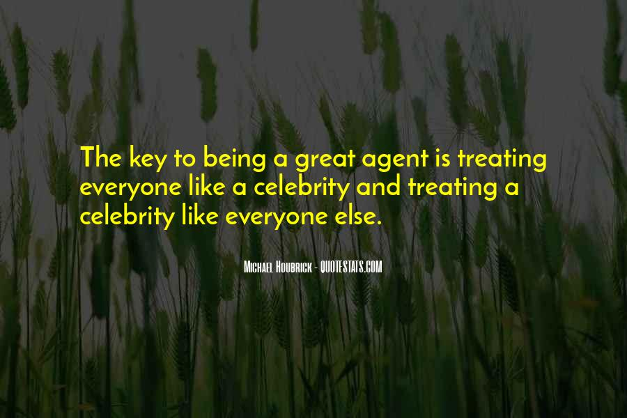 Quotes About Being A Manager #431751