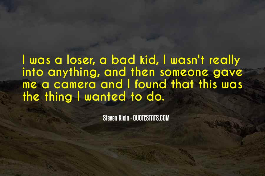 Quotes About Camera #10323