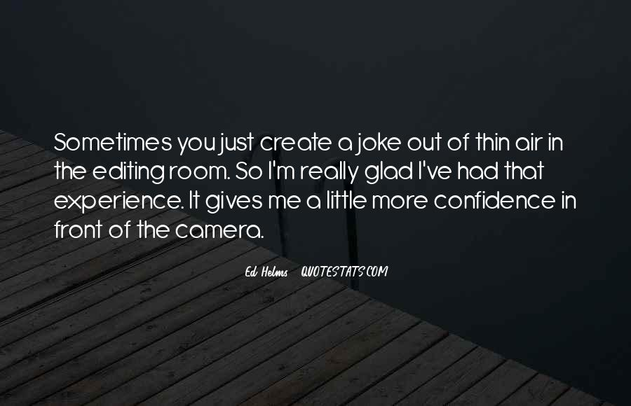 Quotes About Camera #11776