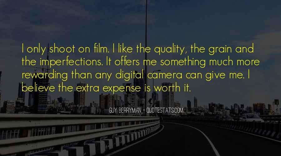 Quotes About Camera #1243