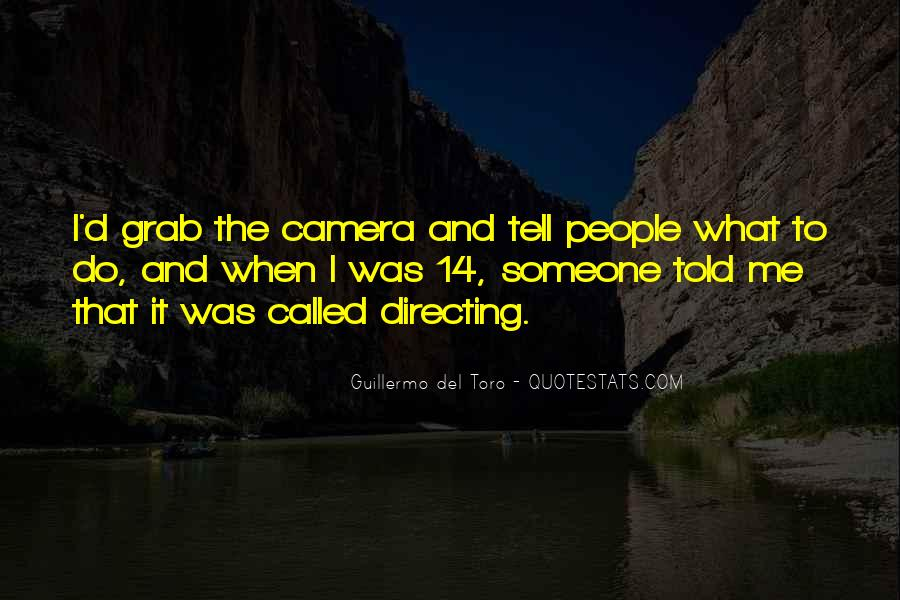 Quotes About Camera #15227